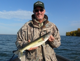 Hang Loose Outdoors, Grand Rapids MN Fishing Guides